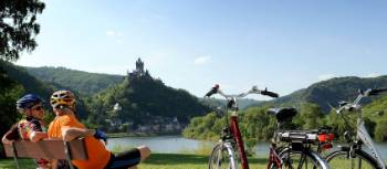 Check out these 10 no-fly holidays. | Ferienland Cochem Tourism